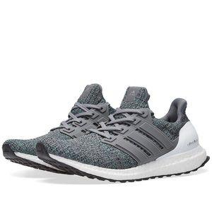 """Adidas Ultraboost 4.0 """"Grey Four"""" CP9251"""
